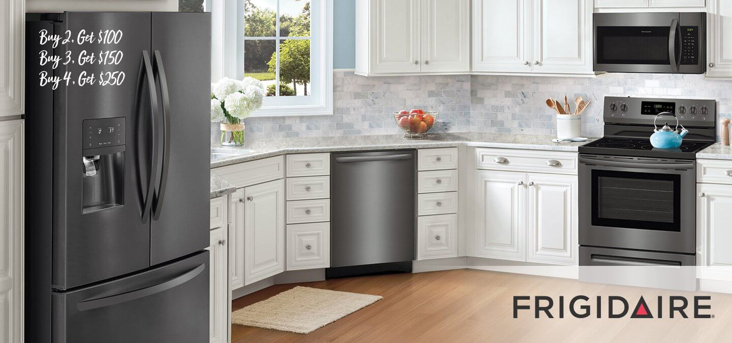 Beautiful Bring Out The Best In Your Kitchen. Get Up To $250 Via Rebate With Purchase  ...