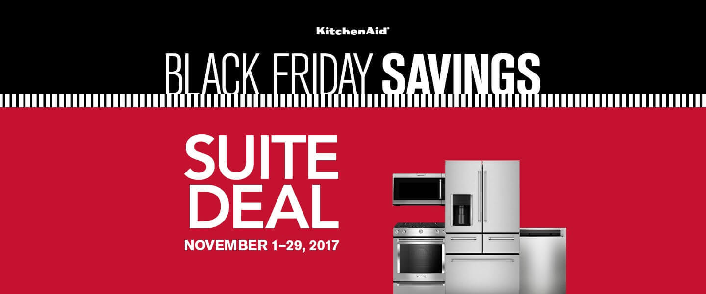 Delightful Save With KitchenAidu0027s Suite Deal.