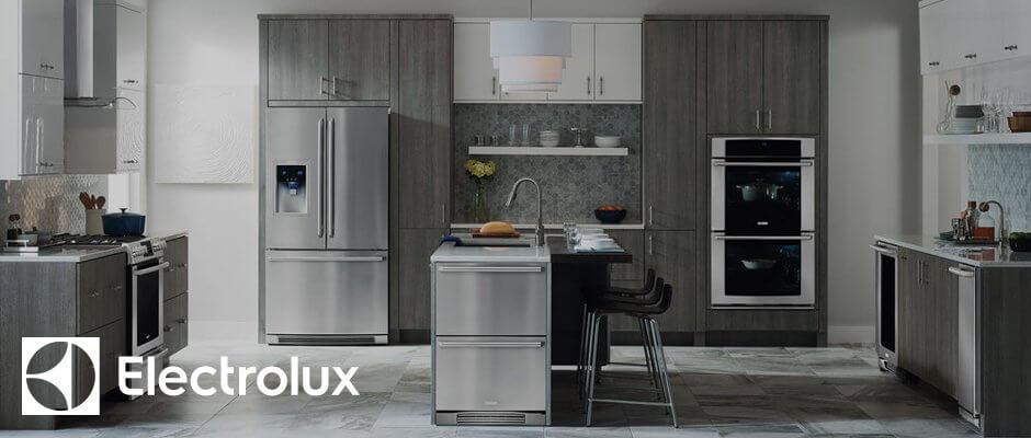 Marvelous Earn Up To $600 Back With Purchase Of Electrolux Appliances Now Through  September 30th.
